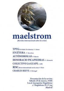Revista Maelstrom