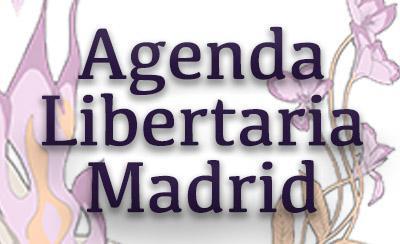 Agenda libertaria de MAdrid